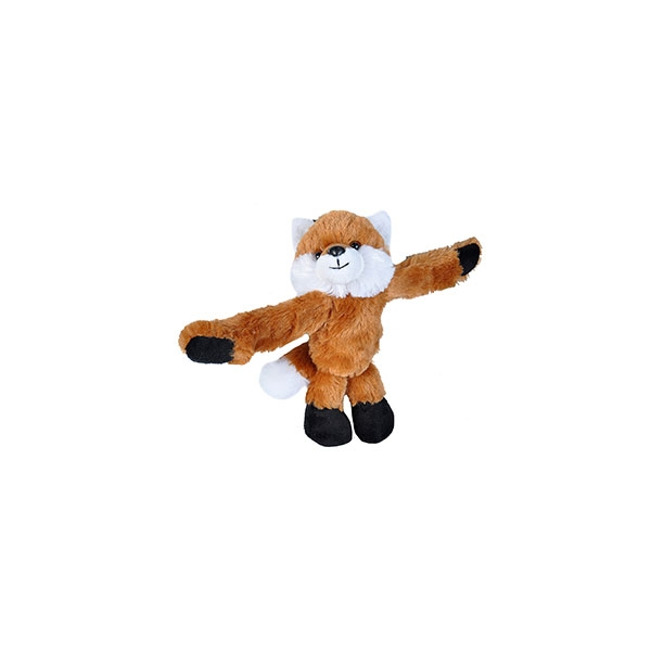 HUGGERS RED FOX- 8""