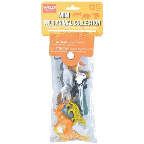 MINI WILD ANIMAL BAG