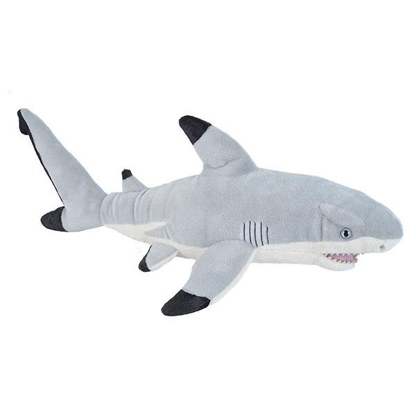 "BLACK TIPPED SHARK- 15"""