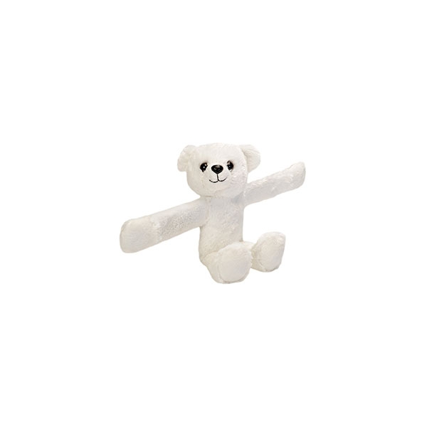 HUGGERS POLAR BEAR- 8""