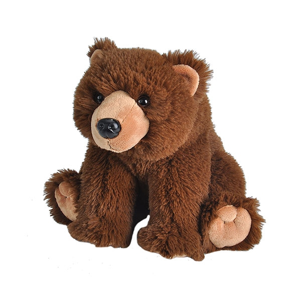 "BROWN BEAR- 12"""